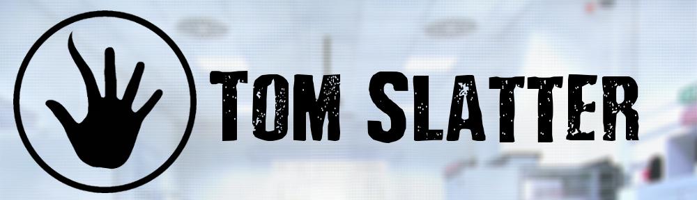 Tom Slatter